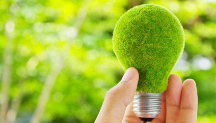 More Good News For Alternative Energy ETFs