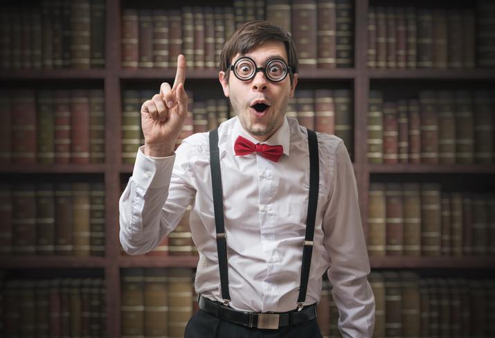 NERD ETF – Not Just for Geeks