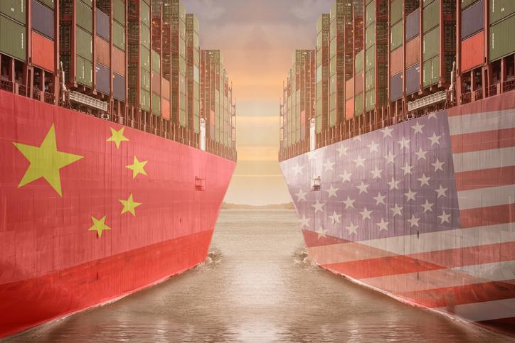 New ETF Seeks Gains Amidst Trade War