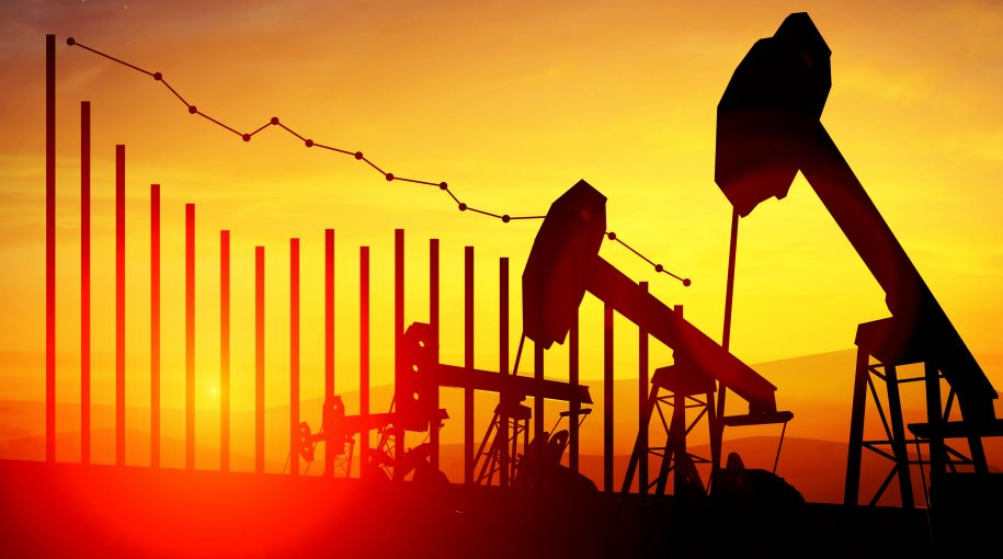 Oil Prices in a State of Flux Amid Global Growth, Middle East Tensions