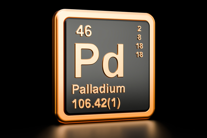 Palladium ETF: Robust Demand Seen For Several Years