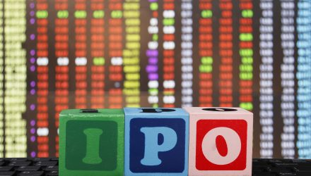Red Hot IPO Market is Helping This Top-Performing ETF