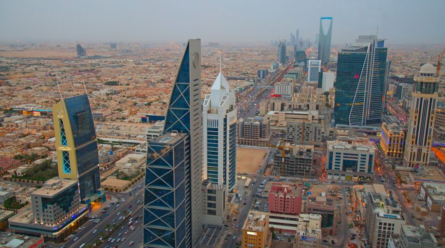 Saudi Arabia's Investment in AI Could Help Boost a Pair of ETFs