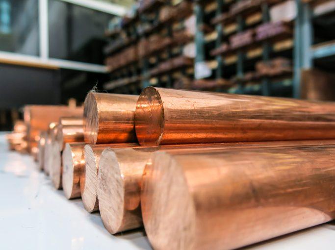 Slack Global Data Stings Copper ETN