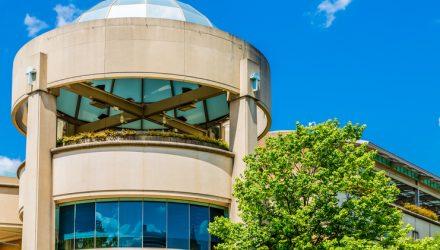 Supply Constraints Help Municipal Bond ETFs