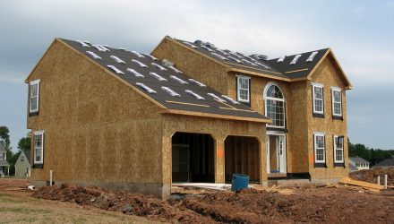 """Leveraged 3X Homebuilder ETF Hits the """"NAIL"""" on the Head"""