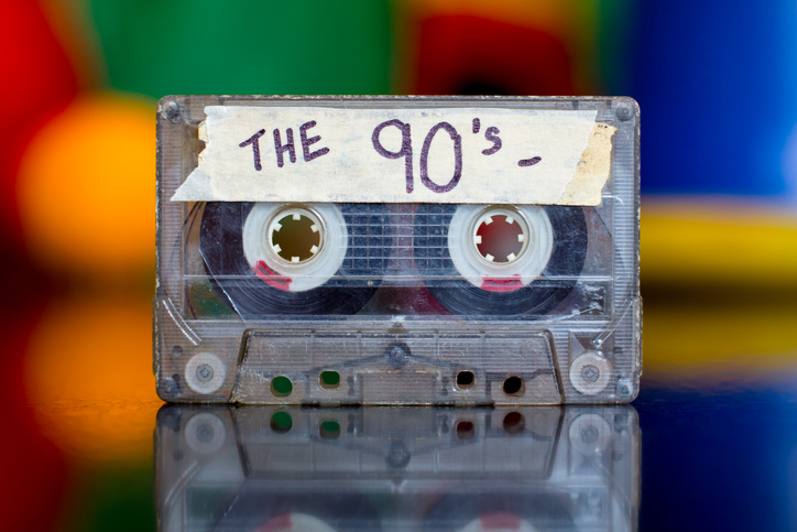 Top 3 Lessons from the '90s Investors Should Heed Today