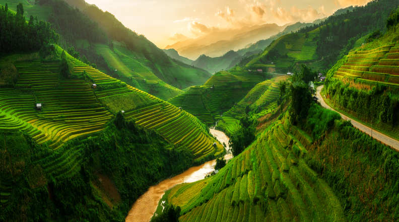 Vietnam ETF Offers Opportunity With Some Risk-adjusted