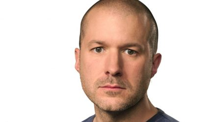 Will Apple's Jony Ive Departing Disrupt The Company?