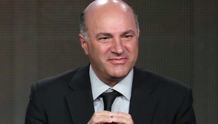 Kevin O'Leary Offers Says You Should Accept Reality To Be Successful