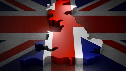 A Critical July for the UK ETF