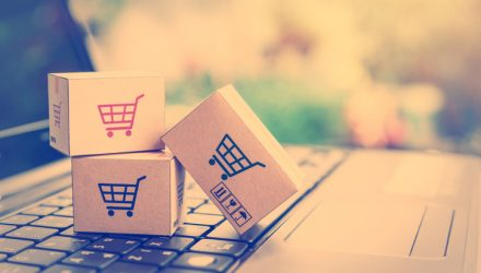 A High Flier Among Online Retail ETFs