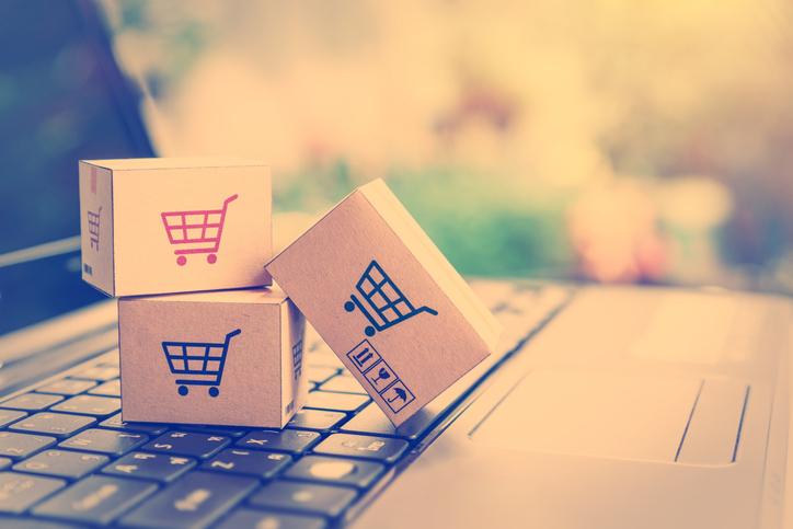 A High Flier Among Online Retail ETFs
