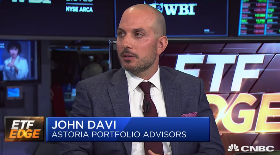 Astoria Interviewed By CNBC On Gold, US Quality, Emerging