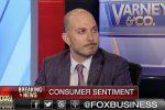 Astoria Interviewed by FOX Business