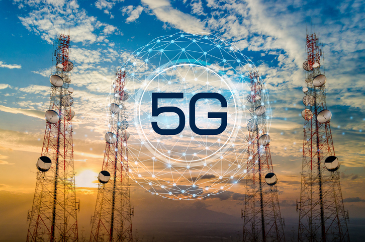 Big Investing Opportunities in 5G, Cloud Computing and E-Commerce