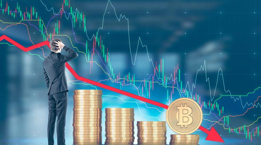 Bitcoin Falls Below $10,000 as Trump Bashes Cryptocurrencies