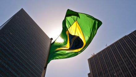 Brazil ETF Could Find Be on Steady Footing as the Worst Is Over