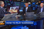 CNBC Halftime Report Tom Lydon and Ric Edelman On What's Holding Back Transports