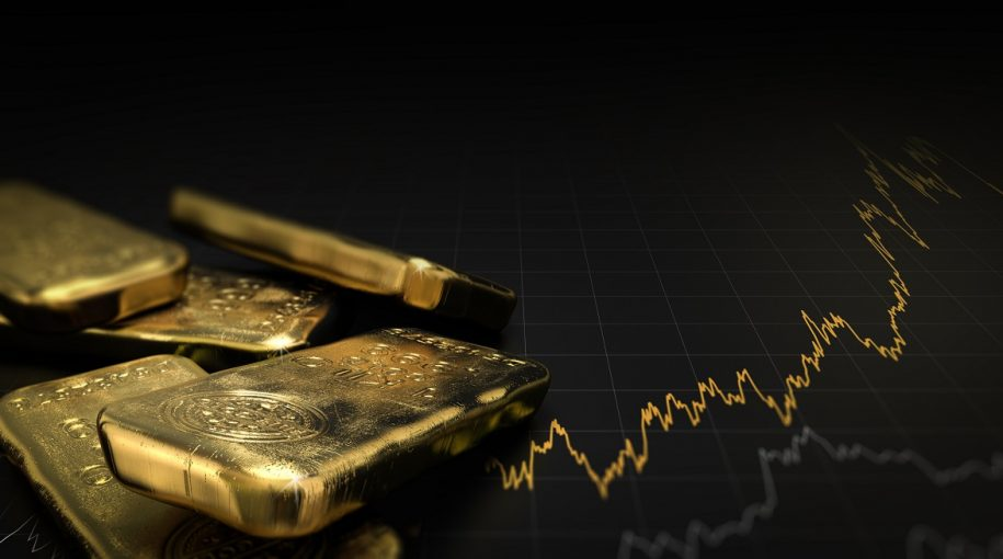 Could Gold Hit $2,000 By Year End?