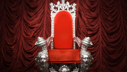Dividend Growth ETF 'NOBL' Continues to Impress