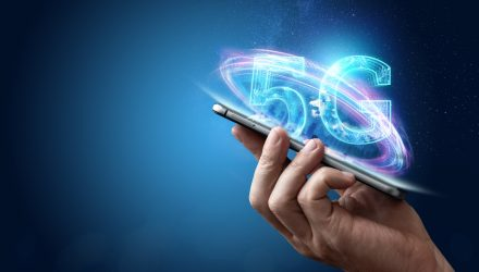 Early 5G Tests Show It's Three Times Faster Than Current Technology