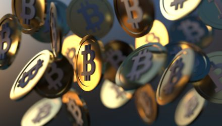 Elevated Bitcoin Action Lures Traders to Futures