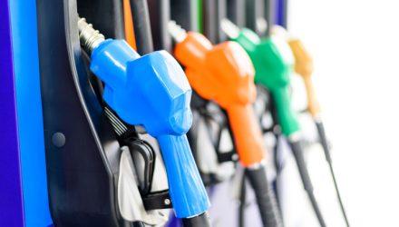 Energy ETFs Slip as Global Growth Fears Weigh on Demand Outlook