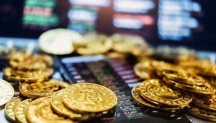 Fed Chair Likens Bitcoin to a Gold Alternative