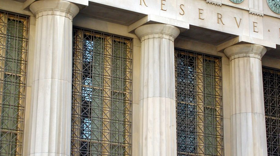 Fed Concerns Stoke Market Jitters As Traders Await Comments From Powell