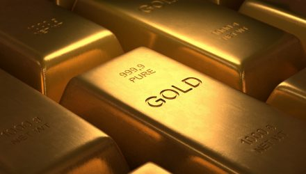 Gold Gets The Thumbs Up From Ray Dalio