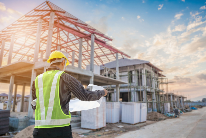 Homebuilder ETFs Can Strengthen on Homeowners' Desire to Build Out