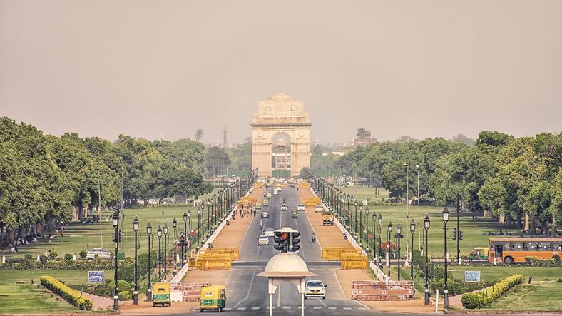 India ETFs Fall Behind Broader Emerging Market Group