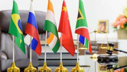 Innovator MSCI EAFE and MSCI Emerging Markets Defined Outcome ETFs