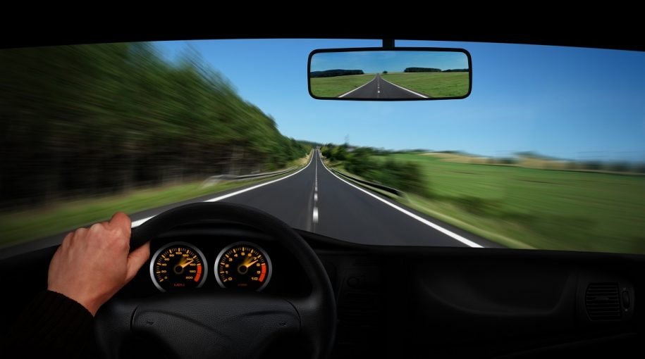 Investing by the Rear-View Mirror