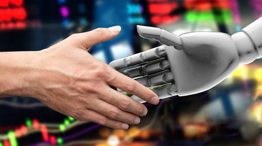 JP Morgan Rolls Out Robo-Advisor Amidst Competition