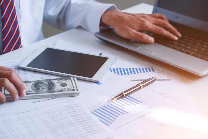 July 2019 Fixed Income Outlook in 5 Charts
