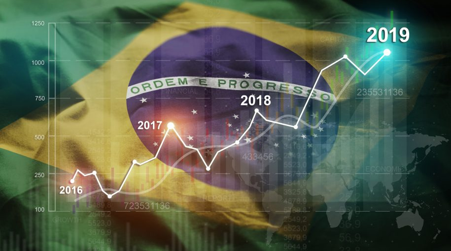 Leveraged Brazil ETF in Play After Economic Activity Picked up in May