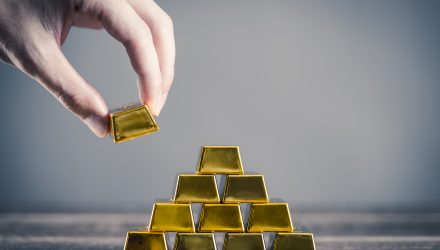 Look to Gold ETFs to Hedge Foreign Exchange Policy Risks