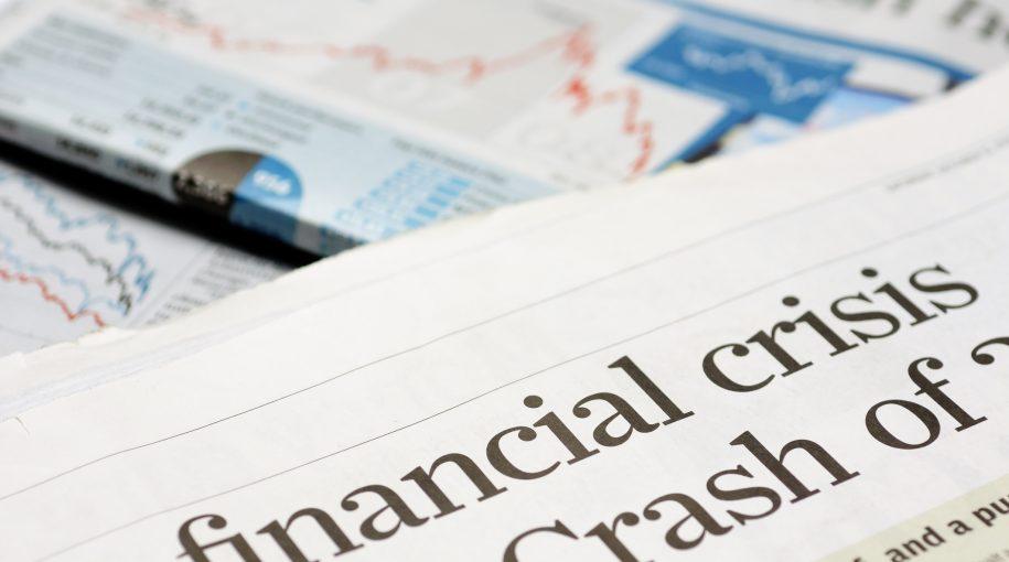 "U.S. Recession ""Not Unrealistic"", Says Morgan Stanley"