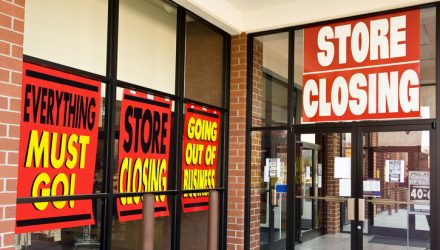 Mounting Store Closures Could Be Good for EMTY & CLIX ETFs