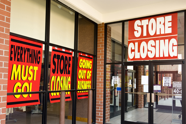 Mounting Store Closures Could Be Good for EMTY & CLIX