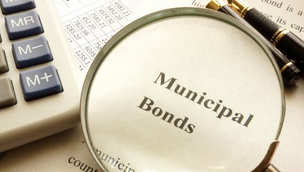 Now's the Time For Municipal Bond ETFs in Your Fixed Income Portfolio