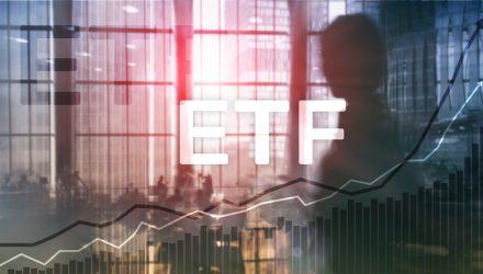 Over $4 Trillion Served in ETF Assets