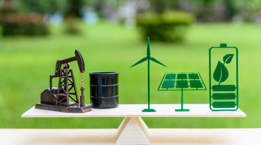 Performance Not Primary Driver for ESG Investments, Says Survey