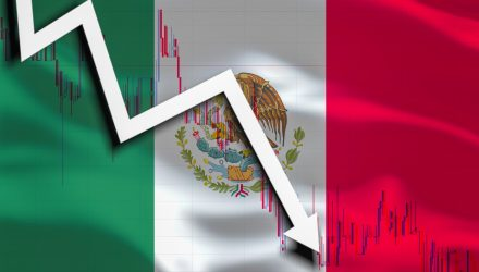 Political Unrest Puts Spotlight on Mexico ETFs