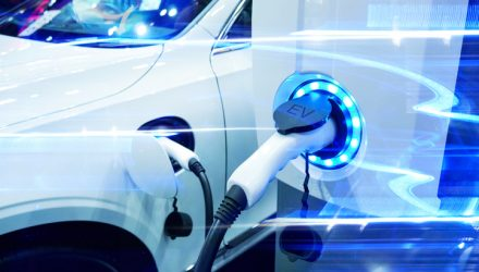 Putting an Electric Vehicle ETF Into Gear
