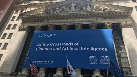 Qraft Technologies Rings Closing Bell To Inaugurate AI Powered ETF Offerings