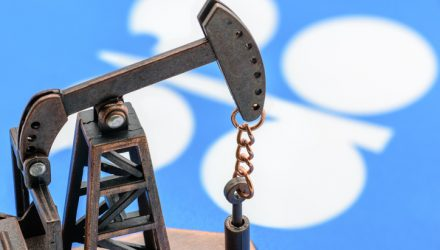 Refiners ETF Could Get a Lift From OPEC Price Support Efforts
