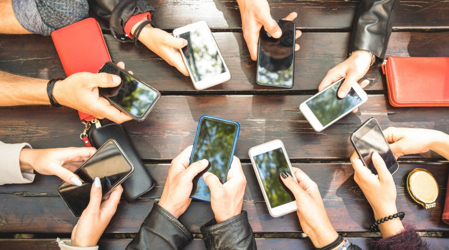Smartphone Adoption Opens Up Opportunities in Emerging Markets
